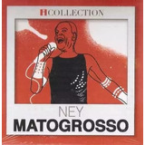 Cd Ney Matogrosso I Collection Grandes Sucessos Epack