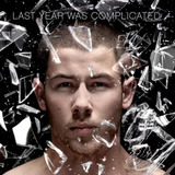 Cd Nick Jonas   Last Year Was Complicated Deluxe Edition