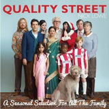 Cd Nick Lowe Quality Street a Seasonal Selection For All The