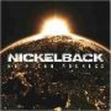 Cd Nickelback   No Fixed Address