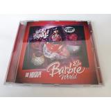 Cd Nicki Minaj  Barbie World Mixtape