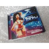 Cd Nicki Minaj  Beam Me Up Scotty Mixtape