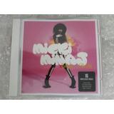 Cd Nicki Minaj  Gheto Barbie Mixtape