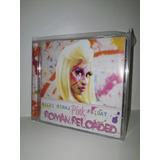 Cd Nicki Minaj Pink Friday Roman Reloaded Original