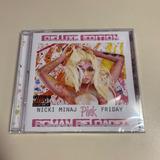 Cd Nicki Minaj Roman Reloaded Deluxe Edition Lacrado