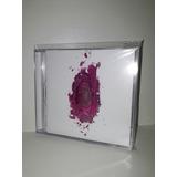 Cd Nicki Minaj The Pink Print Deluxe Original
