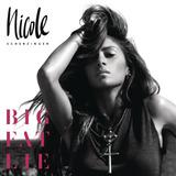 Cd Nicole Scherzinger   Big Fat Lie Autografado