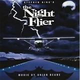 Cd Night Flier Soundtrack Brian Keane   Usa