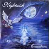Cd Nightwish   Oceanborn