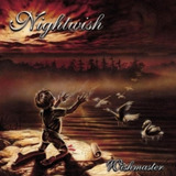 Cd Nightwish   Wishmaster
