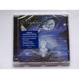 Cd Nightwish Oceanborn Collectors Edition 4 Bônus Importado