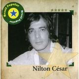 Cd Nilton Cesar   Brasil Popular
