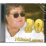 Cd Nilton Lamas   20 Sucessos