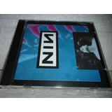 Cd Nin Nine Inch Nails Pretty Hate Machine Br Lacrado