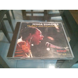 Cd Nina Simone   My Baby Just Cares For Me