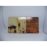 Cd Nine Inch Nails the Downard Spiral frete Incluso