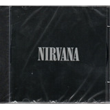 Cd Nirvana   Black