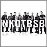 Cd Nkotbsb   New Kids On The Block E Backstreet Boys