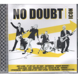 Cd No Doubt   Icon