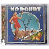 Cd No Doubt Tragic Kingdom 1995