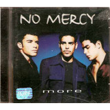 Cd No Mercy    More   Novo Lacrado