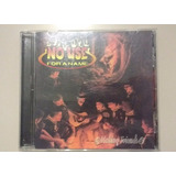 Cd No Use For A Name Making Friends Original E Completo