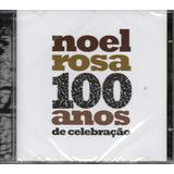 Cd Noel Rosa   100 Anos De Celebração