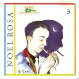 Cd Noel Rosa   Mpb Compositores 3