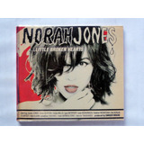 Cd Norah Jones    little Broken Hearts Digipack Novo Lacrado