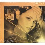 Cd Norah Jones   Day Breaks   Capa Pac
