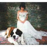 Cd Norah Jones The Fall 2009 Embal Digipack Emi Lacrado