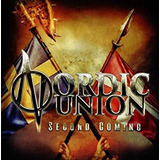 Cd Nordic Union second Coming  pretty Maids Heavy Metal