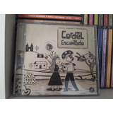 Cd Novela Cordel Encantado   Gilberto Gil E Outros