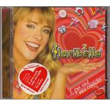 Cd Novela Floribella 2006 Band