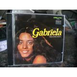 Cd Novela Gabriela   Nacional