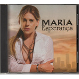 Cd Novela Maria Esperança 2007 Sbt