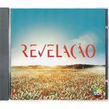 Cd Novela Revelação 2008 Sbt   Série Colecionador