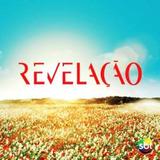 Cd Novela Revelação Lacrado Original Raridade