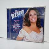 Cd Novela Senhora Do Destino Nacional 2004