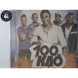 Cd Novo 100 Kao Kaô  C3