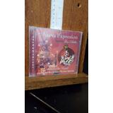 Cd Nueva Expresion   Authentic Los Andes   Canções De Natal