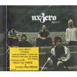 Cd Nx Zero Agora 2008 Universal Lacrado