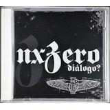 Cd Nx Zero Dialogo   Ea