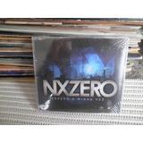 Cd Nx Zero Single Espero A Minha Vez Novo Lacrado