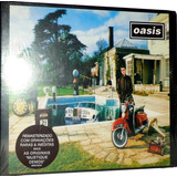 Cd Oasis   Be Here Now Deluxe Edition 3 Cds