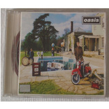 Cd Oasis Be Here Now