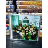Cd Oasis The Masterplan Novo Lacrado Original
