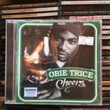 Cd Obie Trice   Cheers