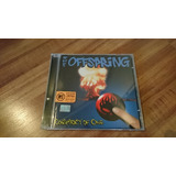 Cd Offspring   Conspiracy Of One Edição Limitada