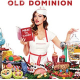 Cd Old Dominion Meat And Candy
